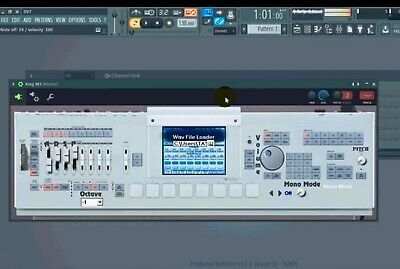 Korg M3 Vst Plugin + Sound Samples  E Delivery Windows PC