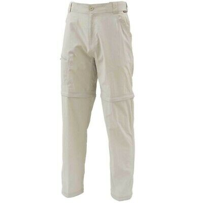$25 off /& Free US Shipping Simms Superlight Pant Tumbleweed XL