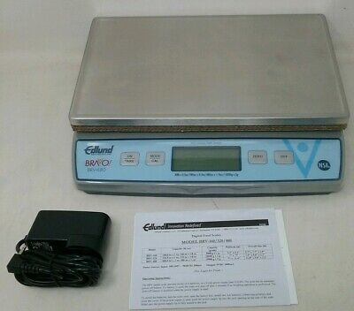Edlund BRV-480 Digital Scale 30lb Capacity