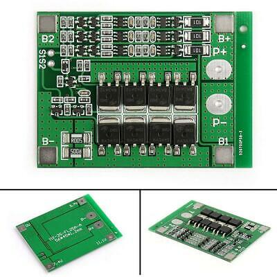 25A 12V Battery PCM Charger Battery BMS Protection With L2W2 Board Circuit V2V0