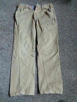 Designer Boys Trousers Aged 7 To 8 Years By Funky Monkey