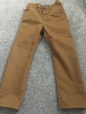 Boys Next Trousers Aged 3-4 Years