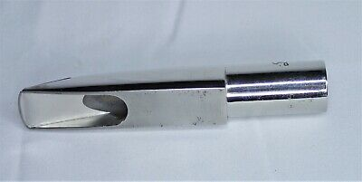 Vintage Berg Larsen Tenor Saxophone Mouthpiece in excellent used condition.