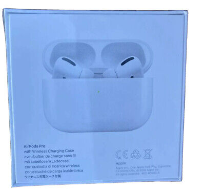 NEW Apple AirPods Pro MWP22AM/A - SEALED
