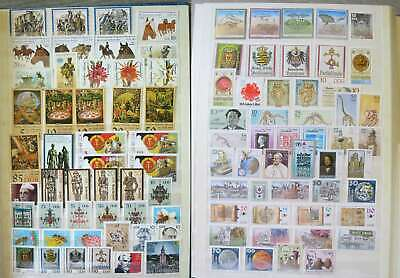 GERMANY DEMOCRATIC REPUBLIC 1989-90 COLLECTION** MANY COMPLETE SETS /cr099