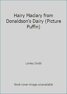 Hairy Maclary from Donaldson's Dairy (Picture Puffin) by lynley-dodd