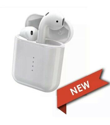 Wireless Earbuds Headsets Headphones For Apple iPhone & Android