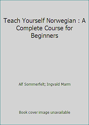 Teach Yourself Norwegian : A Complete Course for Beginners