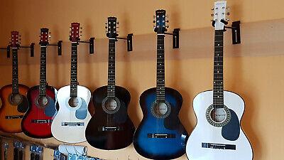 Cherrystone Acoustic Guitar Western Style Folc Music New Model