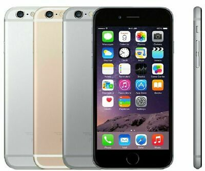 New Apple iPhone 6 Plus -16/64/128GB Factory Unlocked GSM CDMA 4G LTE Smartphone