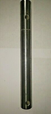 Galfre Vertical Gear / Wheel Mounting Shaft Code 0031NGTS