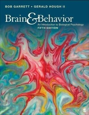 Brain & Behavior An Introduction to Behavioral Neuroscience 5th Ed(P-D-F)