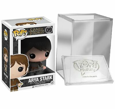 Funko Pop: Game Of Thrones - Arya Stark Vinyl Figure + FUNKO PROTECTIVE CASE