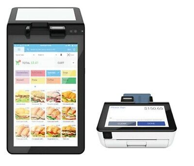 New 2019 Poynt-POS-Apple-Pay-EMV-Printer- with 0% processing