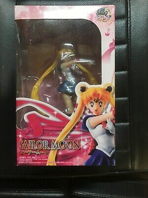sailor moon pretty guardian Figurine