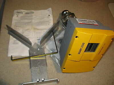 """SIGNET 3-2550.100-110 Insertion Magmeter with 2"""" NPT Fitting"""