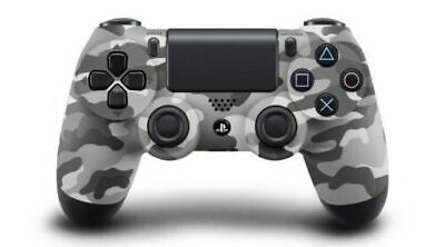 PlayStation 4 (PS4) Wireless Controller Second Generation (BLACK) fast ship