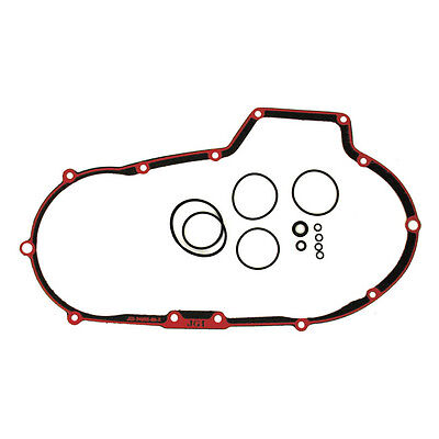 Genuine James Harley-Davidson XL Sportster 91-03 Primary cover gasket Kit 971153