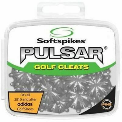 Nuevo Softspikes Pulsar Broches Tacos Spike Juego