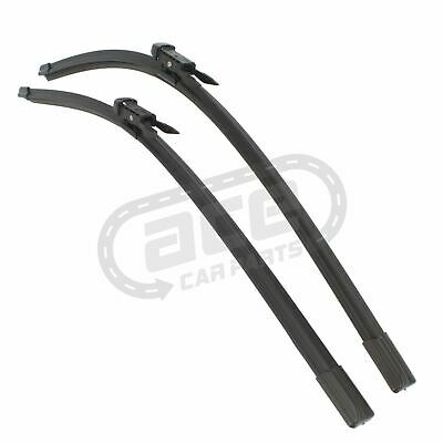 Fits Mercedes SLK R172 Cabriolet Bosch Aerotwin plus Front Wiper Blades