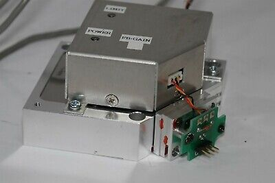578Mv Iop Lsu68B-63 Laser For Rigaku R-Axis-Iv With Power, Limit And Fb-Gain