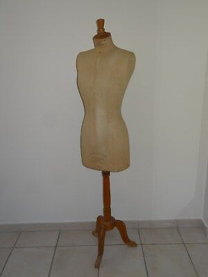 mannequin femme STOCKMAN SIEGEL 370 taille 42 couture mode