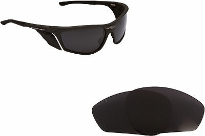 Fuse Lenses Non-Polarized Replacement Lenses for Rudy Project Jazz Shock