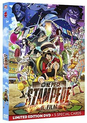 One Piece Stampede - Il Film  Collectors Edition   Dvd