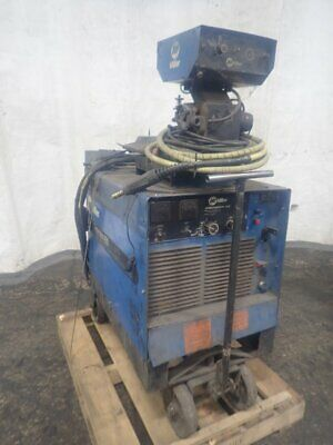 Miller Dimension 400 Welder 400A 01200720001