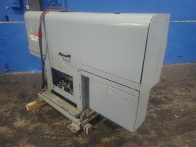 Lns Quick Load Servo 2 Lns Quick Load Bar Feeder  11100440309