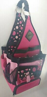 AMMs The Original Tote-Ally Cool! On-the-Go Scrapbook Canvas Craft Tool Bag