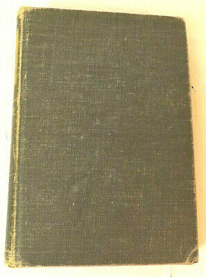 Westminster Study Edition of The Holy Bible concordance 1948