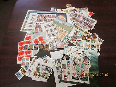 Discount USPS Postage, 1000 32 cent stamps, Mint NH, Face Value $320 Net $224