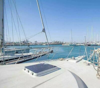 4nt Holiday On Private Yacht In Valencia Spain inc Stansted Flights 4th March