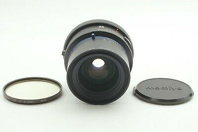 [Exc++++] Mamiya Sekor Z 65mm f/4 MF Lens for RZ67 Pro II D from Japan 385