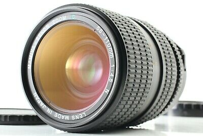 【 Near Mint 】 Mamiya Sekor Zoom C 55-110mm f/4.5 N Lens for 645 from JAPAN 180