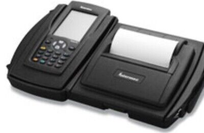 Intermec PW40 Blue Tooth Portable Thermal Printer