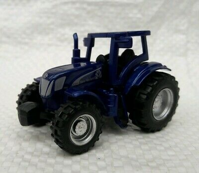 New Holland NH2 3 inches Tractor agrícola Norev Diecast