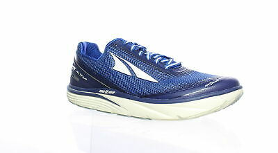 Altra Mens Torin 3.0 Blue Running Shoes Size 8.5 (726044)
