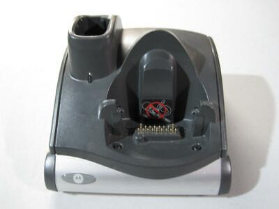 Motorola Zebra Symbol Charging Dock Docking Cradle Serial/USB CRD9000-1001SR