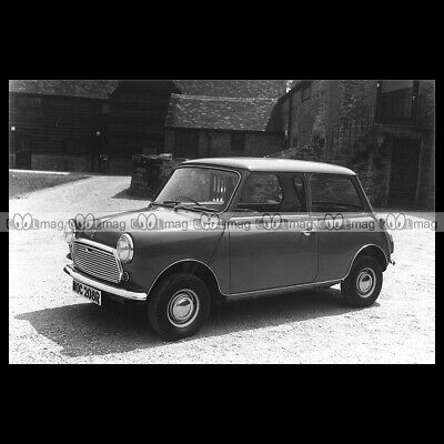 #pha.032851 Photo AUSTIN MINI 1000