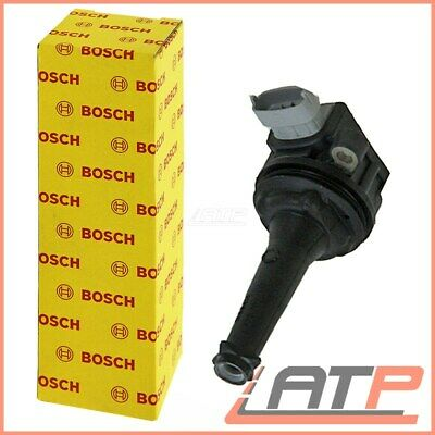 1x BOSCH IGNITION COIL FORD FOCUS MK 2 05-12 KUGA 1 09- MONDEO 4 07- S-MAX 2.5