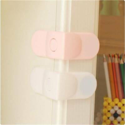 Child Baby Safety Protector Locks Right Angle Desk Corner Protection Cover Q