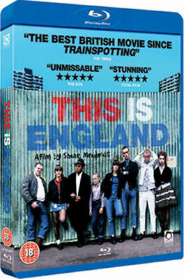 This Is England Blu-Ray (2008) NEW