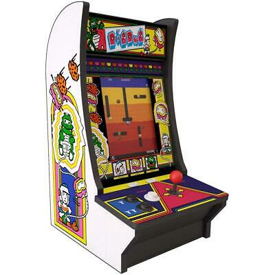 Arcade1Up Dig Dug Countercade #815221026889
