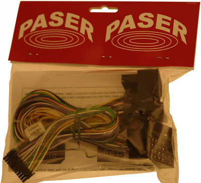 Celsus PASCBL060TPPE11 Safety Kit Plug and Play Harness