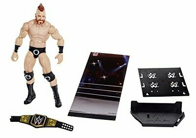 Wwe Elite Colletion Sheamus Ation Figure