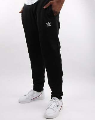 Adidas Originals Track Pants in Black - Essential tracksuit bottoms