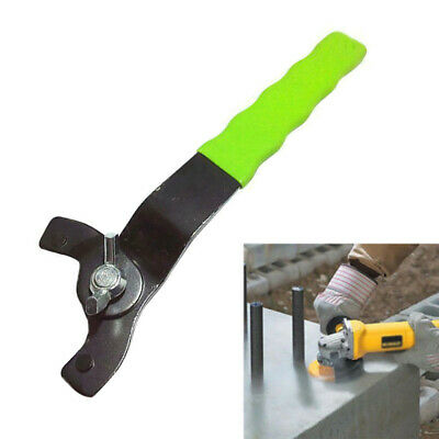 12-47mm Adjustable Pin Knob Spanner Wrench Tool For Angle Grinder Puller Machine