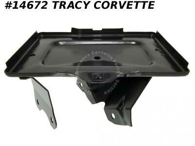 1967 Corvette Battery Tray - No Air Conditioning   USA Made